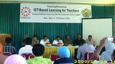 Penutupan ICT Based Learning br